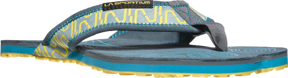 La Sportiva - Swing - Sandales taille 46, turquoise/bleu